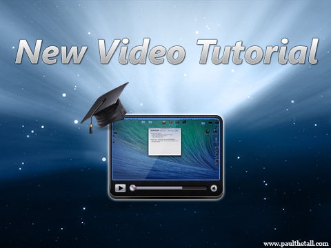 niew video tutorial