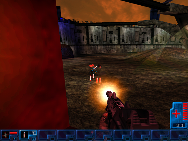 redline mac screenshot 2
