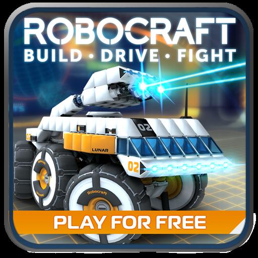Robocraft Wrapper update! - PaulTheTall PaulTheTall