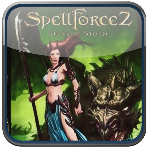 spelforce 2 dragon storm