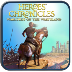Chronicles ch1