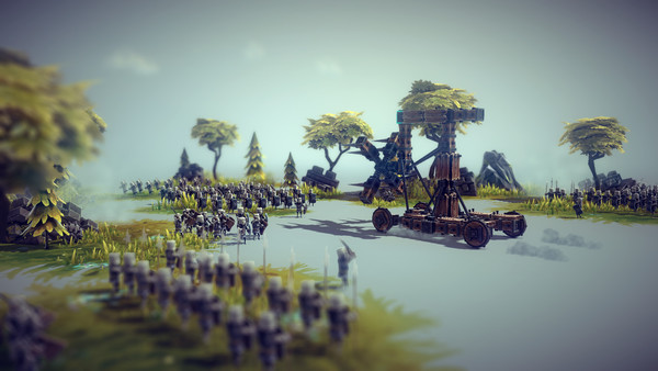 besiege for mac