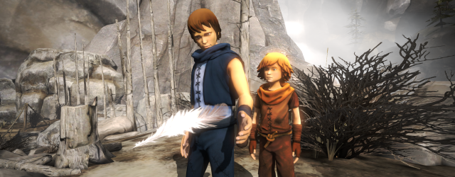 Brothers A Tale of Two Sons for Mac