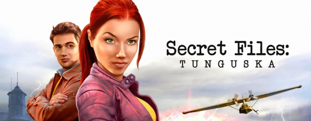 Secret Files Tunguska for Mac