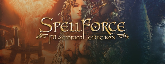 Spellforce Platinum for Mac
