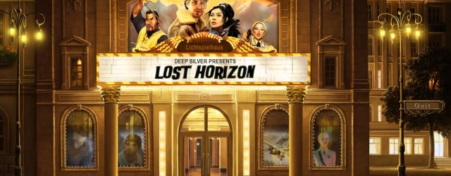 Lost Horizon for Mac