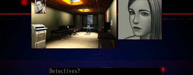 The Silver Case released for Mac