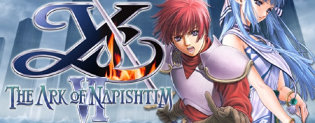 YS IV The Ark of Napishtim for Mac