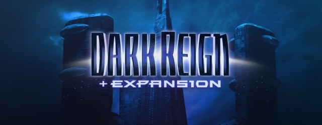 Dark Reign + Expansion for Mac