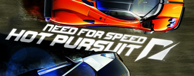 Need for Speed Hot Pursuit for Mac