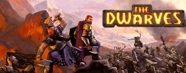 The Dwarves released for Mac