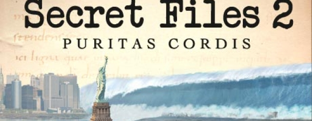 Secret Files 2 - Puritas Cordis for Mac