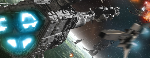 Imperium Galactica II Alliances released for Mac