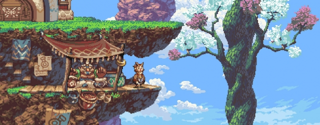 Owlboy released for Mac
