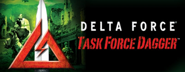 Delta Force Taskforce Dagger for Mac