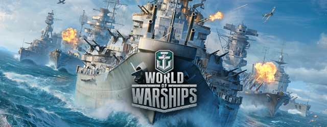 World of Warships for Mac & Linux