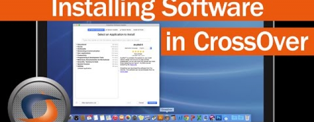 Crossover 16.2.0 released for Mac & Linux!