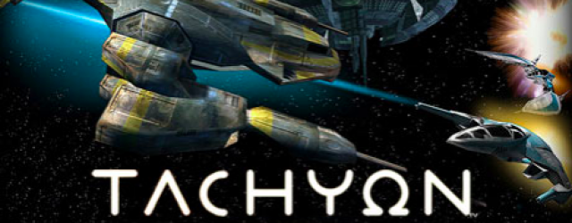 Tachyon: The Fringe for Mac & Linux