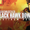 Delta Force Blackhawk Down Platinum for Mac and Linux