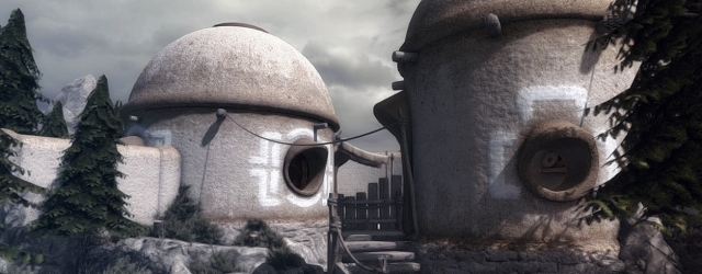 Quern - Undying Thoughts released for Mac & linux