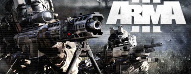 Arma 3 released for Mac (Experimental)