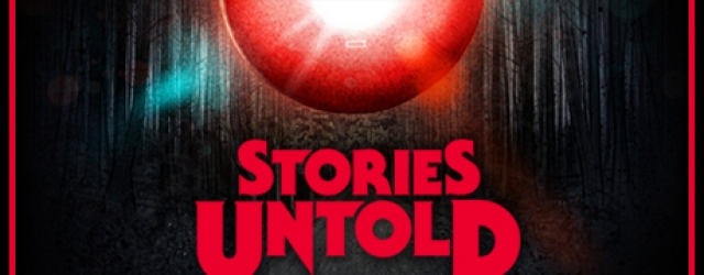Stories Untold for Mac and Linux