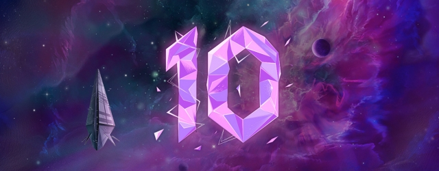 GOG.com 10 years anniversary sale + free Shadow Warriors 2!