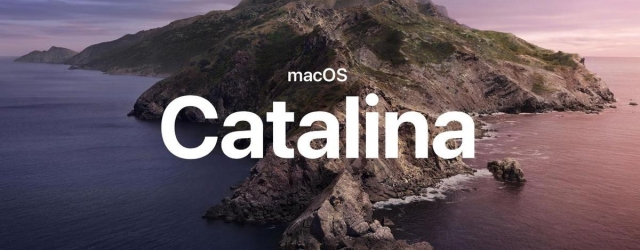 Great news!! There is hope in the horizon for Catalina OS (and successors) without need for using a Virtual Machine!