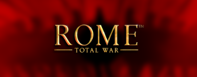 Rome Total War back in Porting Kit!