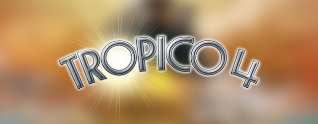 Tropico 4 for Mac Catalina OS 10.15.x