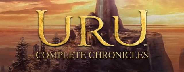 Myst IV and Myst URU Complete Chronicles added to Porting Kit.