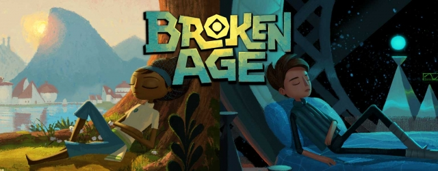 Broken Age for Mac OS Catalina 10.15.x