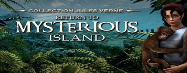 Return to Mysterious Island for Mac