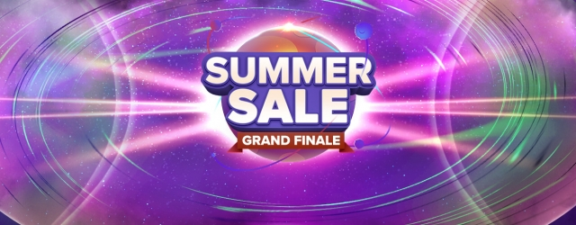 The grand finale of GOG.COM's Summer Sale goes supernova with the Hitman: Absolution giveaway!