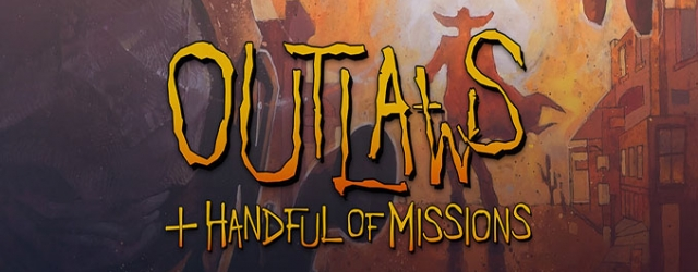 Outlaws + handfull of missions port updated!