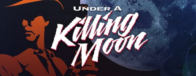 Tex Murphy - Under a Killing Moon for Mac OS 10.15.x Catalina+