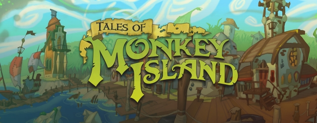 Tales of Monkey Island for Mac