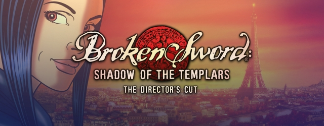 Broken Sword DC for Mac