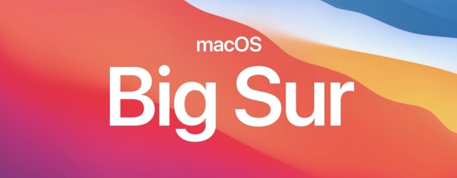 Updated list tested games on Mac OS Big Sur 10.16