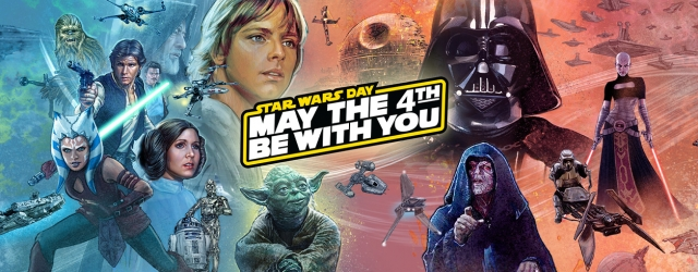 Star Wars Games up to 75% off on GOG.com!