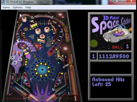 Why Pinball Was Dropped From Windows Vista