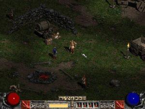 Diablo 2 mac lion
