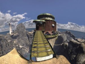 Real myst for mac