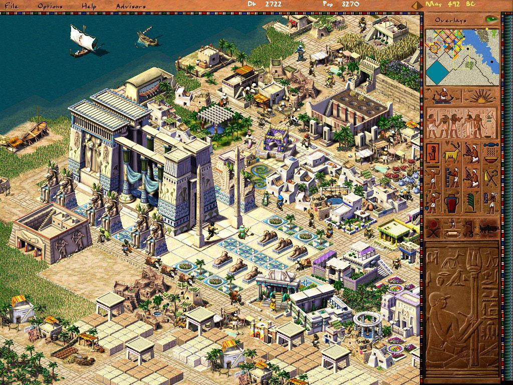 faraon-igra