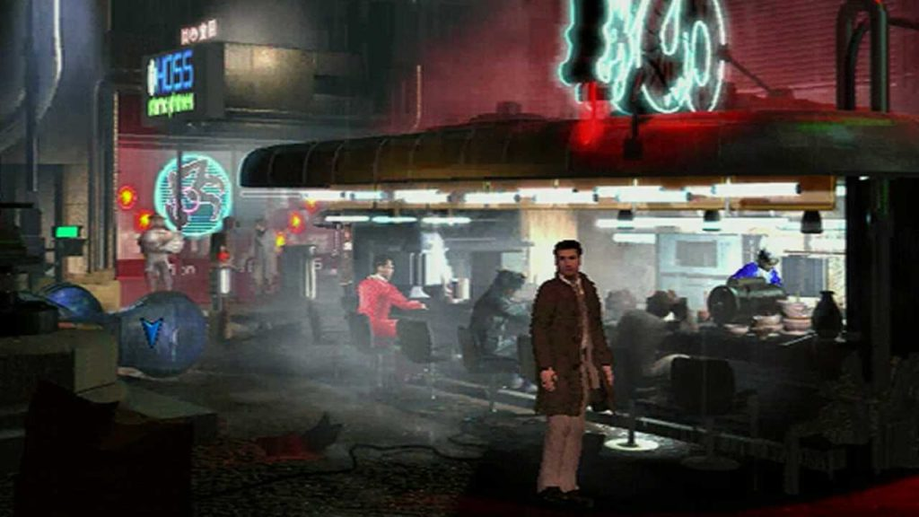 Blade Runner for Mac