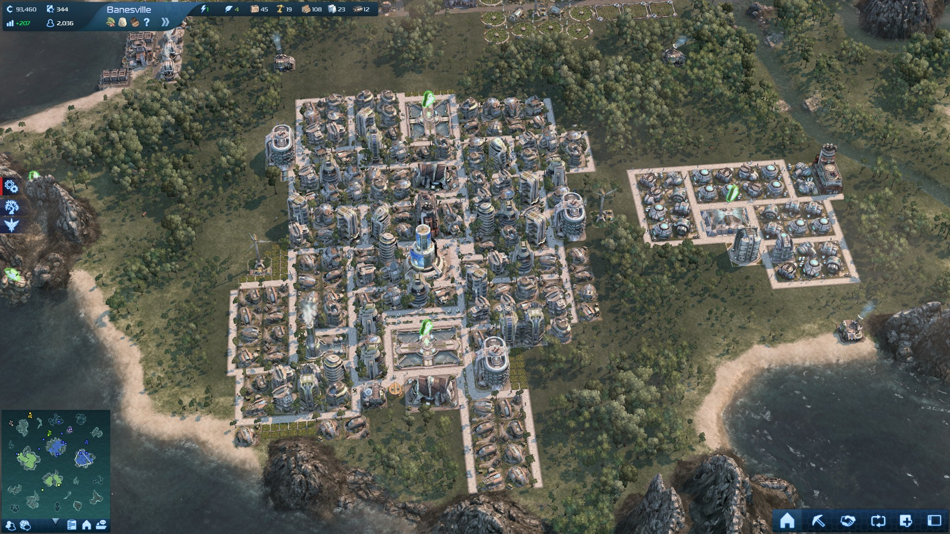 Anno 2070 for mac osx paulthetall paulthetall for Anno 2070 find architect
