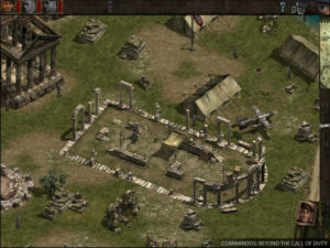 Find similar games to Commandos: Behind Enemy Lines by genre