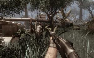 Far cry 2 mac screenshot 1