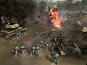 Company of heroes for mac