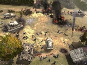 Company of heroes for mac 1
